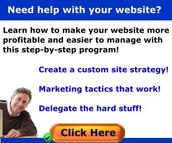 Website Success Course