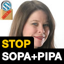 WPSecurityLock and Regina Smola: Help Stop SOPA+PIPA