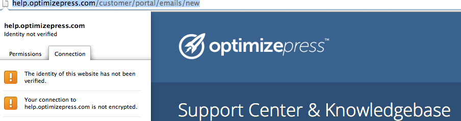 OptimizePress Help