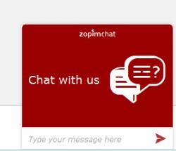 WPSL Zopim Chat