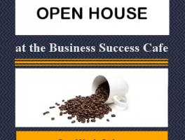 NAMS Open House