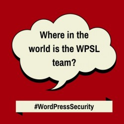 WordPress Security Team