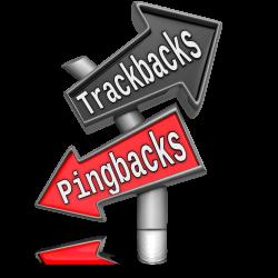How to disable trackbacks