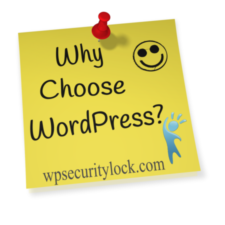 Why Choose WordPress CMS