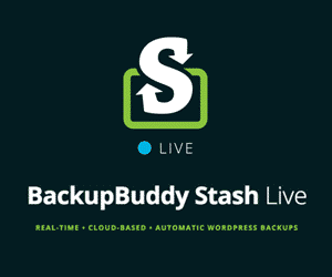 Stash Live by iThemes